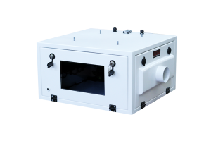 outdoor projector enclosures UK Germany France Spain Europe