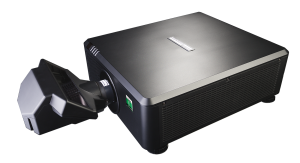 EV Laser 8500 Digital Projection